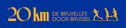De 20 kilometer door Brussel 2007