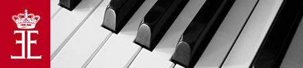 Wereldpremière plichtwerk Koningin Elisabethwedstrijd voor piano.